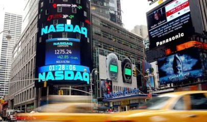 Nasdaq CEO Says