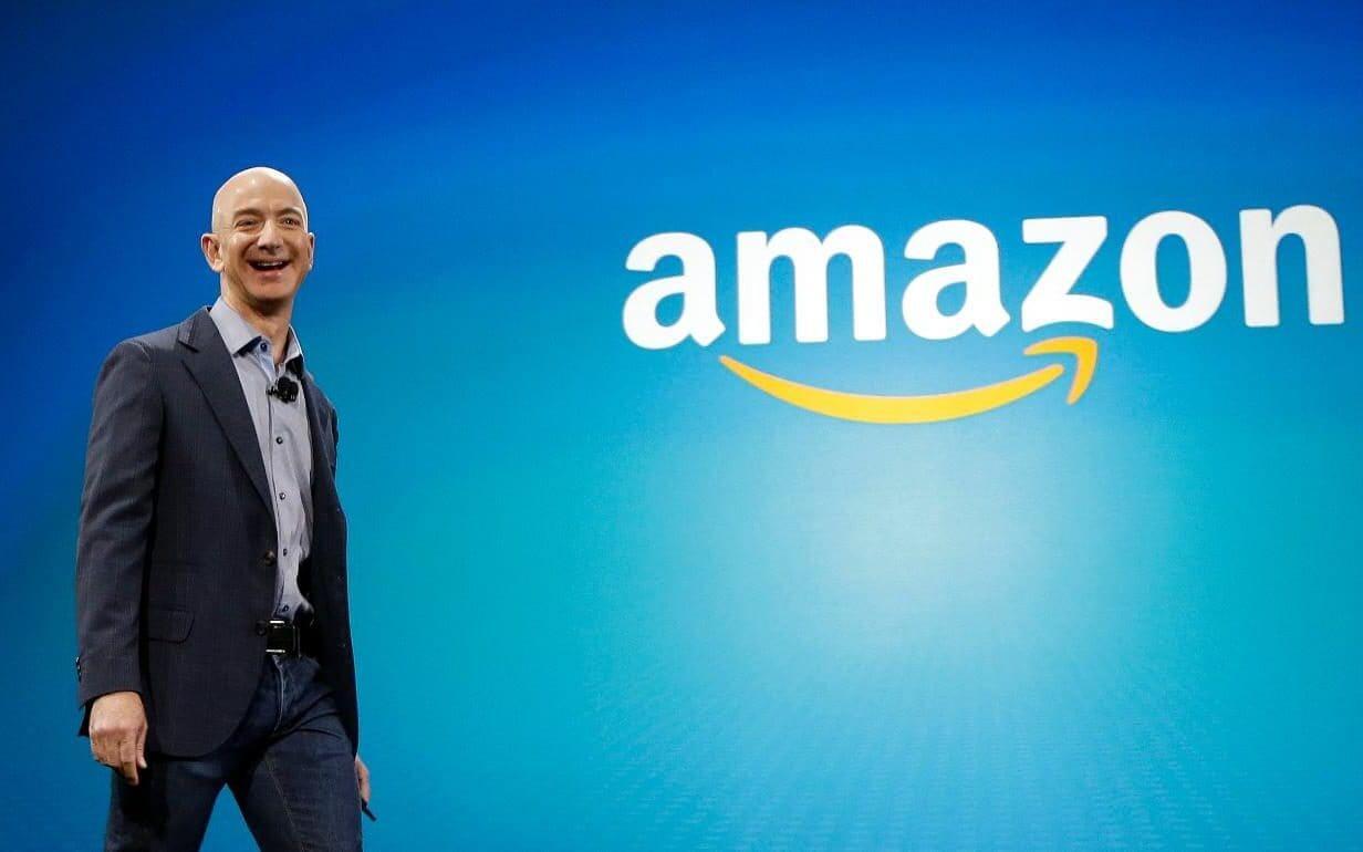 Amazon expected
