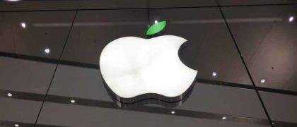 Apples former