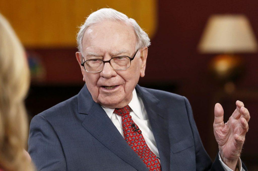 Berkshire Hathaway Battered by Kraft Heinz Woes Posting