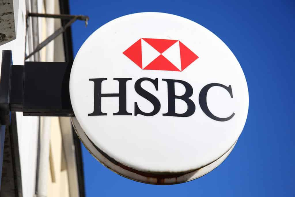 HSBC Profits Disappoint