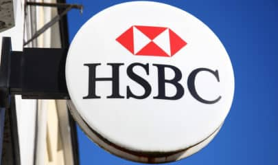 HSBC Profits Disappoint