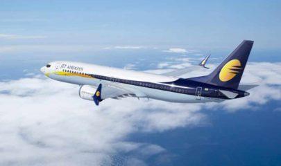 Jet Airways Expected