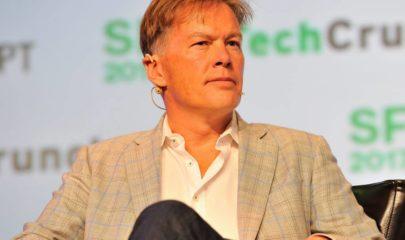 Pantera Capital CEOs