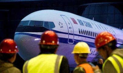 China Cancels Operation of Boeing 737 8 Planes Post Nairobi Crisis
