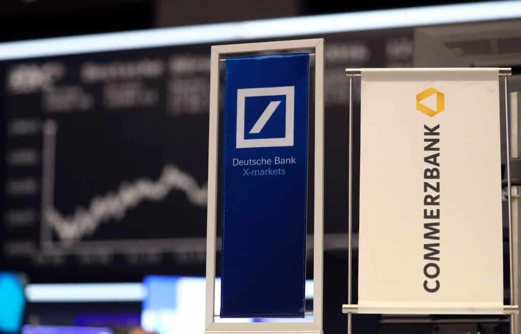Commerzbank and deutsch