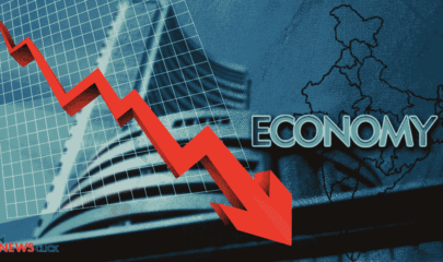 Economists Show Concern About India's Slowdown