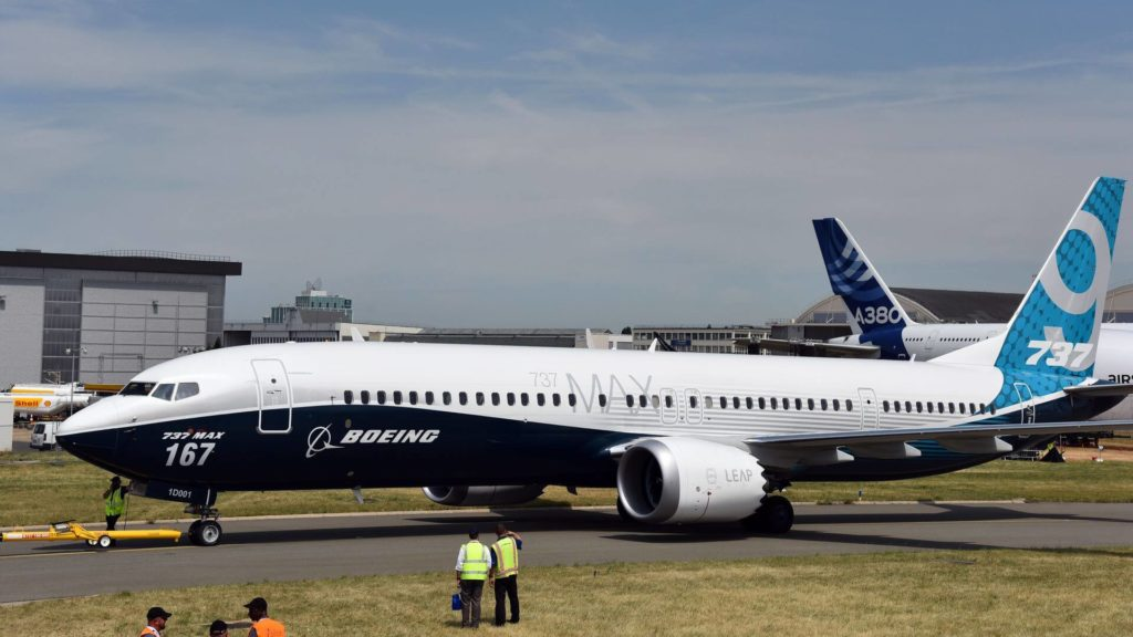 FAA Refuses to Ground Boeing 737 Max Fleet