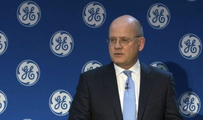 GE CEO All Set to be Grilled by Investors