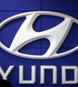 HYUNDAI-MOTOR