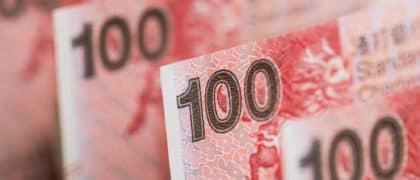 Hong Kong Spends Billions