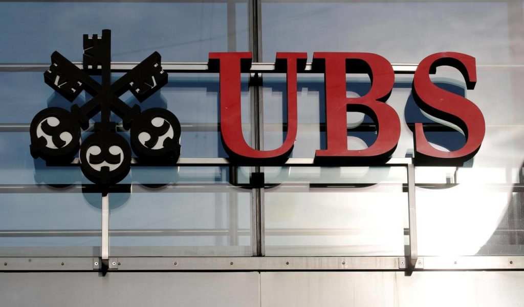 Hong Kong fines UBS and others with 100 Million
