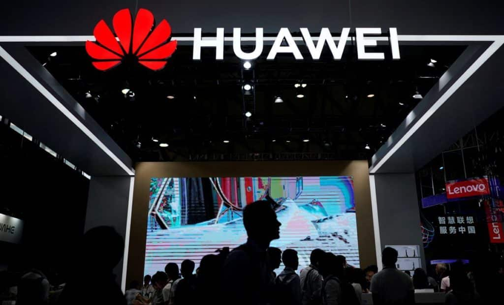 Huawei Confirms of a Lawsuit Against US Government Over US Defence Bill