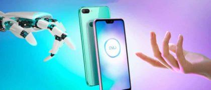 Huawei Develops its Own