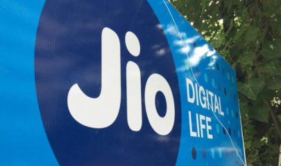 Reliance Jio Hits Out at Rival Companies for Killing Competition and Over Optical Fiber Joint Venture Partnership