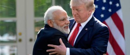 Trump Set to Remove India From GSP Program