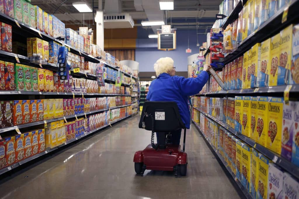 US Retail Sales Rise in January December R