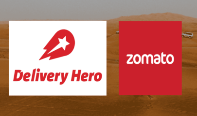 Zomatos UAE Food Delivery Business Acquired by Delivery Hero of Germany