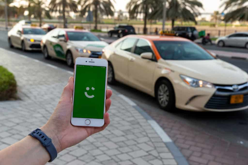 Careem Networks FZ Ride Hailing Operations