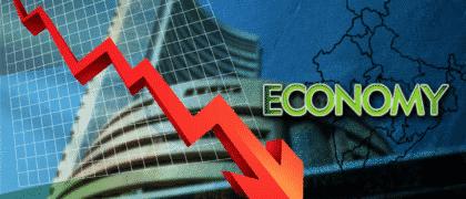economy slow down