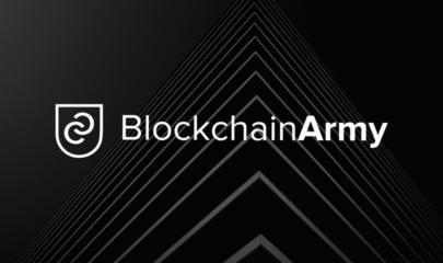 BlockchainArmy
