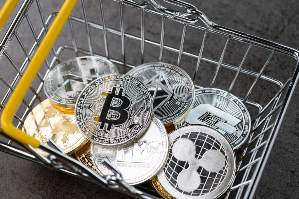Cryptocurrency Baskets