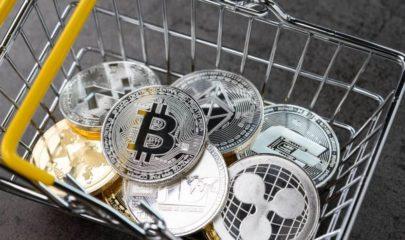 Crypto Basket