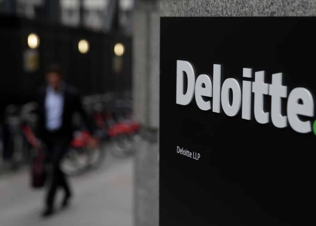 Deloitte's Middle-East Arm Adds 1,200 New Staff Members