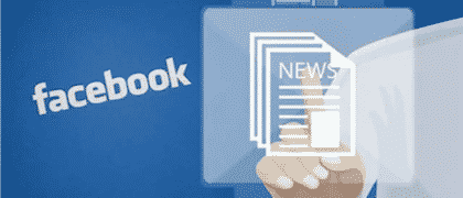 Facebook Plans on Offering the 'news' Tab Feature to the Users