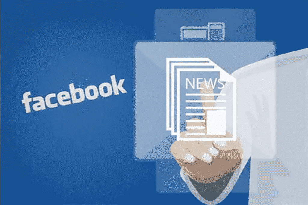Facebook Plans on Offering the news Tab Feature to the User