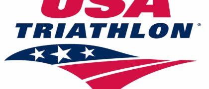 The U.S.A. Triathlon Legalizes CBD Products
