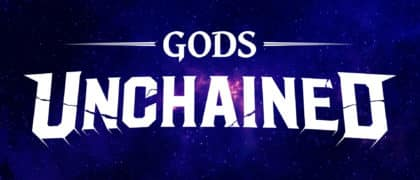 Blockchain Game Gods Unchained Launches Its Much-Anticipated Marketplace
