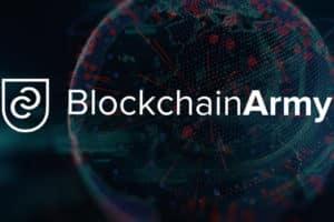 BlockchainArm