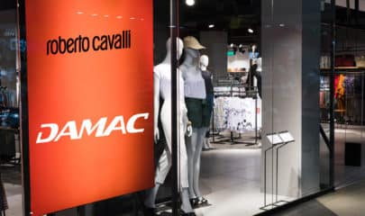 Property Tycoon of Dubai Purchases Italy's Renowned Fashion House Cavalli