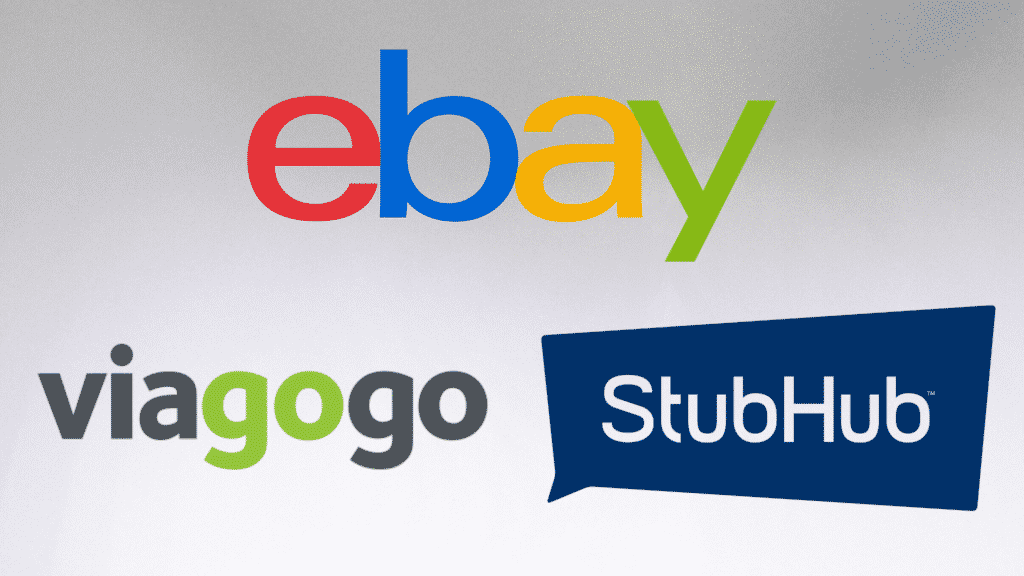 eBay to Sell Stubhub to Viagogo for $4.05 Billion