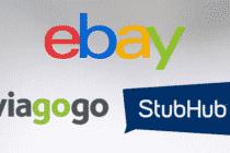 eBay to Sell Stubhub to Viagogo for $4.05 Billion