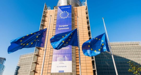 EU Commission Set to Propose Bank Capital Reform by June 2020