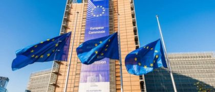 EU Commission Set to Propose Bank Capital Reform by June