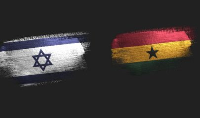 Israel and Ghana Come Together to Co-chair Science, Technology and Innovation Forum of UN