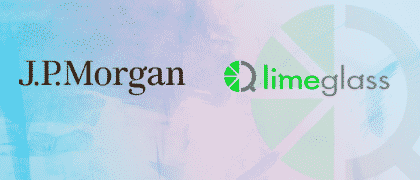 JPMorgan invests in financial research startup Limeglass