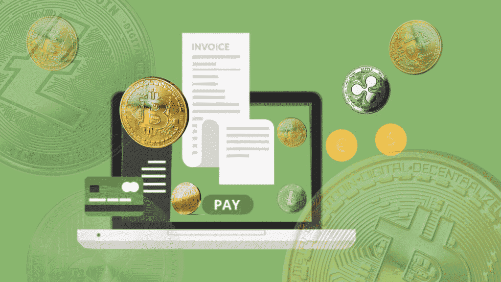Receiving Cryptocurrency Payments From Clients