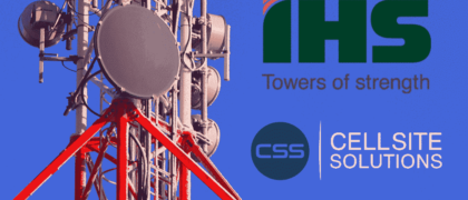 Nigerias IHS Towers acquires Brazils Cell Site Solutions from Goldman Sachs