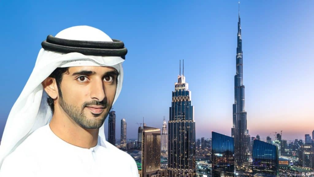 Dubai Economy Set to Witness a Growth of 3.2 Percent in 2020