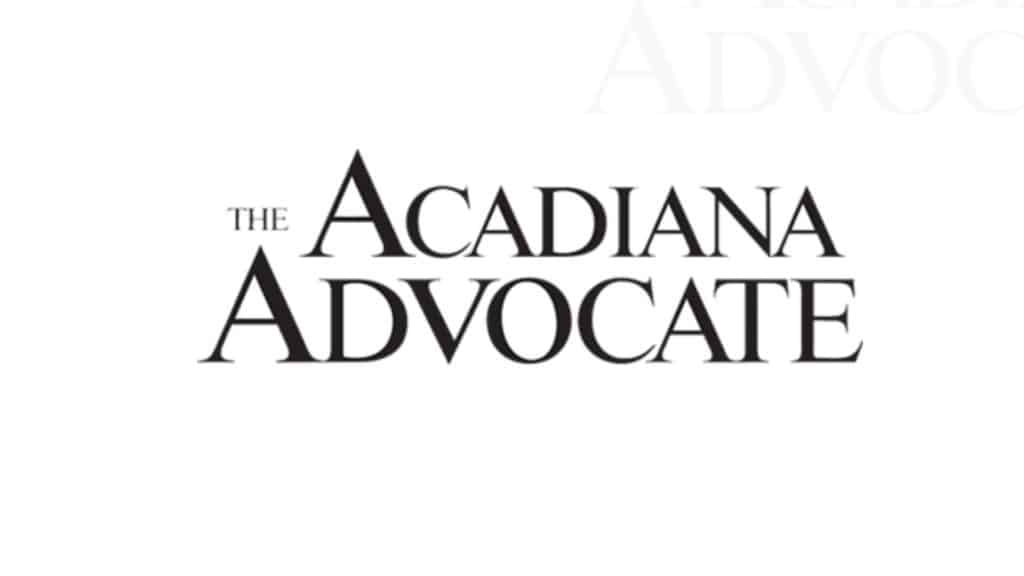 The Advocate's Second Annual Acadiana Economic Summit Will Be Held on January 14, 2020