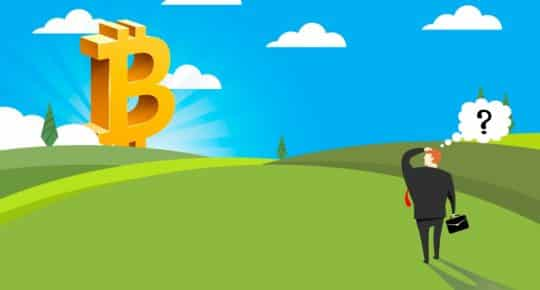 Bitcoin: A Virtual Currency, and Still a Confusion