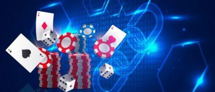 Blockchain Technology Revolutionize the Gambling Industry