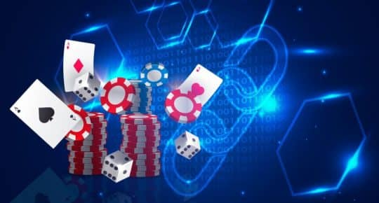 Blockchain Technology Revolutionize the Gambling Industry