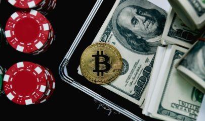Online Casinos Are Making Money