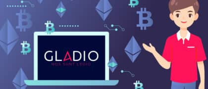 Everything You Need to Know About Gladio.com-The Legion
