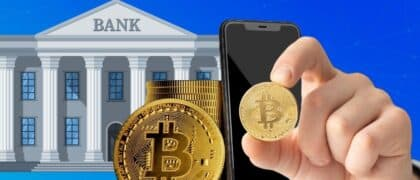 Bitcoin vs. Traditional Banking